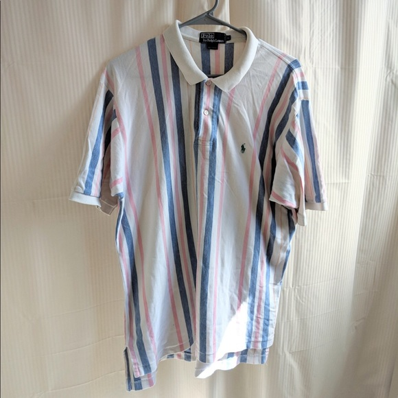 Polo by Ralph Lauren Other - Vintage Polo Ralph Lauren Shirt